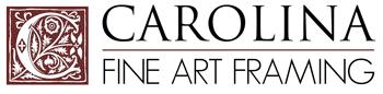 Carolina Fine Art Framing